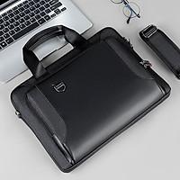Túi đựng laptop, macbook dành cho công sở, văn phòng, thiết kế thời trang, lịch sự, vải chống thấm nước, chống xước