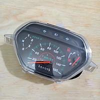 Đồng hồ cơ, đồng hồ tốc độ xe wave alpha, wave zx, wave thái 110 đời 2002 G1091