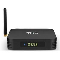 Android TV Box TX6 Ram 4Gb Rom 32Gb, Android 9.0 - Hàng Chính Hãng