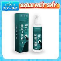 Dung dịch vệ sinh nam dịu nhẹ lành tính thành phần tự nhiên mùi hương nam tính chai vòi nhấn 150ml - LOLI & THE WOLF
