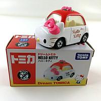 Xe mô hình Tomica Dream Tomica Hello Kitty