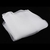 80T Silk Screen Printing Mesh - White 145cm Width