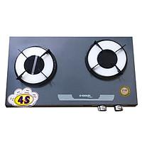 Bếp Gas Đôi Sanko G-Cooker 9YG - Hàng chính hãng