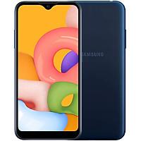 Điện Thoại Samsung Galaxy A01 (2GB/16GB) - Hàng Chính Hãng