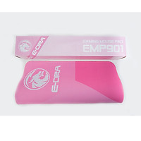 Bàn di Chuột E-DRA EMP901 màu hồng (400 x 900 x 4mm) - Hàng Chính Hãng
