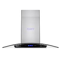 Máy Hút Khói Khử Mùi Kính Cong Kaff KF-GB029 (1000m3/h) - Hàng Chính Hãng