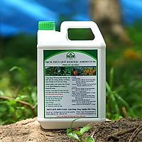 Dịch trùn trồng trọt TRÙN QUẾ MIỀN NAM AMINO TT 01 (5 Lít)
