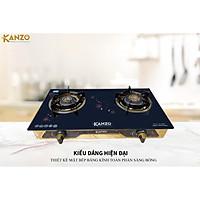 Bếp Gas Kanzo KZ-C88JP Dương Kính - Hàng Chính Hãng