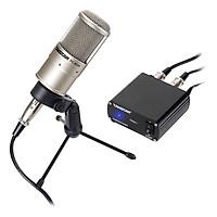 Micro Thu Âm Condenser Takstar PC-K200 (Suite)  - Hàng Chính Hãng