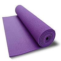 Thảm tập Yoga tặng kèm túi đựng thảm (màu ngẫu nhiên)