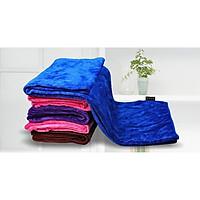 COMBO 3 khăn lau xe ô tô đa năng 35X70cm-SIÊU MỀM-CHỐNG XƯỚC-CHẤT LIỆU MICROFIBER- Màu ngẫu nhiên