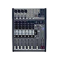 Mixer 8 Kênh PHONIC AM1204FX – Hàng Chính Hãng