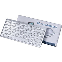 Bàn phím bluetooth không dây siêu mỏng cho điện thoại, máy tính bảng
