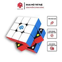 Rubik 3x3 GAN 356 M Có Nam Châm Lite/Standard