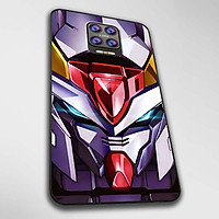 Ốp lưng dành cho Vsmart Aris, Vsmart Aris Pro mẫu Gundam
