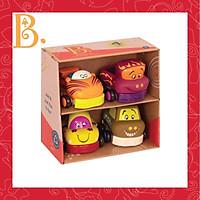 Đồ chơi vận động Xe đồ chơi Wheee-ls B.Toys