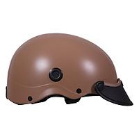 Mũ Bảo Hiểm Nón Sơn NS008M3A-NU702