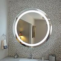 Gương Đèn LED Hippo Hàn Quốc - Gương Tròn