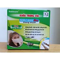 Combo 10 Khẩu trang vải kháng khuẩn Noble Mask Pro