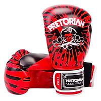 Găng Tay Boxing Pretorian V2 - Đỏ