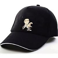 Mũ nón lưỡi trai in hình 19 DAYS manhua đam mĩ dễ thương đi học đi chơi