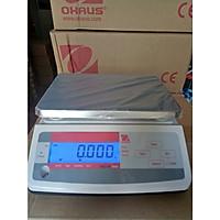 Cân Điện Tử 30kg, đèn nền xanh