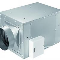 Quạt thông gió âm trần Nanyoo DPT15-32B (nối ống siêu âm) - Hàng chính hãng