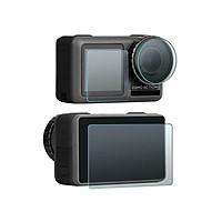 Bộ kính cường lực chống xước DJI Osmo Action - Sunnylife - hàng chính hãng