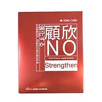 YUNG CHEN Gu Xin Nitric Oxide L-arginine