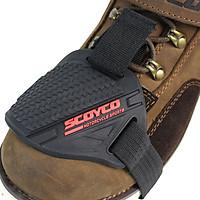 Miếng đệm bảo vệ giày khi móc số Scoyco FS02