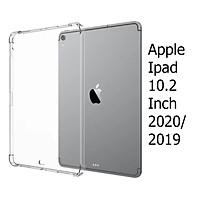 Case Ốp Lưng Chống Sốc Trong Dành Cho Appe Ipad 10.2 Inch 2019