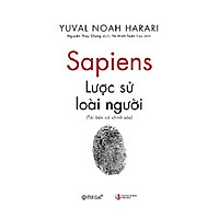 Sapiens: Lược Sử Loài Người (Tặng kèm sổ tay)