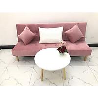 Bộ ghế sofa giường 1m7x90 sofa bed phòng khách linco10 sopha salon