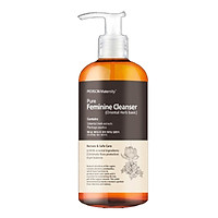 Dung dịch vệ sinh phụ nữ PEDISON Maternity Pure Feminine Cleanser (Oriental Herb Basic) 300ml