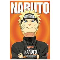 Tuyển Tập Tranh Masashi Kishimoto: NARUTO - Artbook Naruto