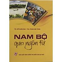 Sách Nam Bộ Qua Ngôn Từ