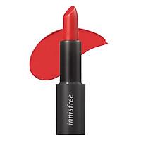 Son Môi Ẩm Mịn Dạng Thỏi Innisfree Real Fit Lipstick 3.1G