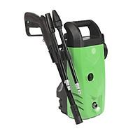Máy rửa xe gia đình IPC model PW-C04, Công suất 1.4kW, Nguồn điện: 1pha-220V-50Hz-2A, Áp lực phun 110 Bar,  Lưu lượng nước: 360 l/h