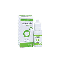 Nước mắt nhân tạo Lacrifresh comfort - Avizor (Nước Nhỏ Mắt)