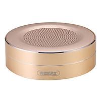 Loa Bluetooth Tròn Mini Remax RB - M13 - Hàng chính hãng