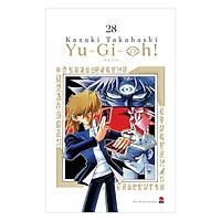Yu - Gi - Oh! - Vua Trò Chơi (Tập 28)