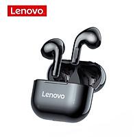 Tai nghe không dây Lenovo Lp40 Tws Bluetooth 5.0 giảm tiếng ồn điều khiển cảm ứng
