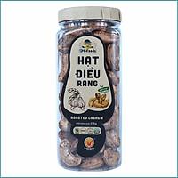 Hạt Điều Rang DGfoods/ Roasted cashew
