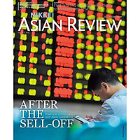 Nikkei Asian Review: After The Sell - Off - 43