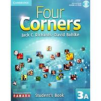 Four Corners SB 3A w CD-Rom