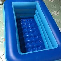 Bể bơi hình chữ