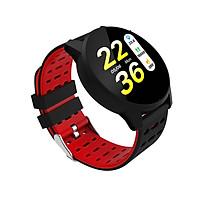 Smart Watch B2 Smart Bracelet Sports Alarm Clock Heart Rate Blood Pressure Heart Rate Tracker Big Round Screen Smart Band