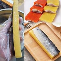 [Chỉ Giao HCM] - Cá Trích Ép Trứng Nhật Bản (1kg)