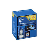 Bộ vi xử lý CPU Intel Haswell Pentium G3440 3.3Ghz + quạt - Hàng chính hãng