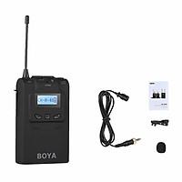 Micro thu âm Boya TX8 Pro - Hàng Chính Hãng